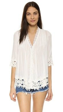 L*Space Breakaway Cover Up | SHOPBOP