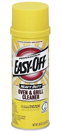Easy-Off Professional Oven & Grill Cleaner - Grill Cleaners Bbq Grill Cleaner, Oven Cleaner, Gas Grill Reviews, Self Cleaning Ovens, Grill Cleaning, Best Gas Grills, House Essentials, Clean Grill, Barbecue Grill