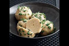 Tvarohový knedlík podle Rettigové Homemade, Cooking, Ethnic Recipes, Party, Food, Kitchen, Home Made, Essen, Parties