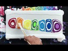 Abstract painting Original art Large wall art Colorful painting Abstract wall art Paintings on canvas Contemporary art Oversized modern artMake Up Great Painting Great Art Acrylic Painting Chakra Painting, Flow Painting, Pour Painting, Acrylic Pouring Techniques, Acrylic Pouring Art, Acrylic Art, Fluid Acrylics, Art Techniques, Resin Art