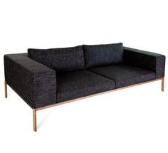 Cordoba Sofa by Organic Modernism