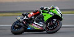 SBK Silverstone: Sykes el más rápido en la primera jornada | Motos y Mas