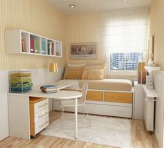 small space bedroom | Small-Space-Bedroom-Furniture-13