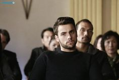 "#HTGAWM 1x13 ""Mama's Here Now"" - Connor"