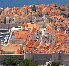 ~Dubrovnik, Croatia~Lonely Planet~