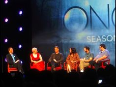 'D23 EXPO 2015' Full Panel   Lana Parrilla Daily - Your newest 24/7 Source For All Things Lana Parrilla