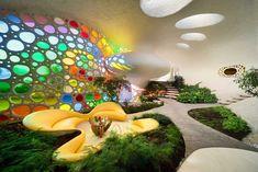 design-dautore.com: Nautilus House by Arquitectura Organica