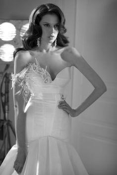 Berta Bridal 2011