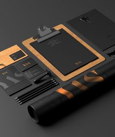 YAS - accessories for men on Behance