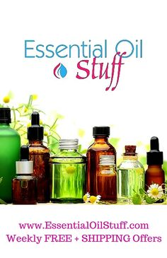 Essential Oil Accessories Low Cost | Weekly FREE JUST PAY SHIPPING Offers by email! Get on the list: www.EssentialOilStuff.com