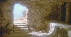 Io e un po' di briciole di Vangelo: (Gv 20,1-9) Egli doveva risuscitare dai morti.