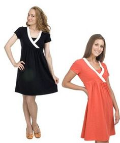 Hot looking Black or Orange Cotton Bello Voi Nursing dress, you fall in love with it! Made of High Quality Materials - 95% Cotton and 5% Spandex. Click on the image to view the product. #Nursing, #Breastfeeding, #Maternity, #Pregnant, #Pregnancy, #Ladies, #Dress, #LadiesDress, #Casual, #Maternitydress, #PregnancyDress, #Babyshower, #Gift