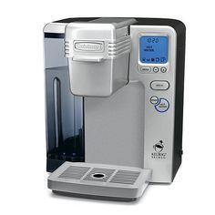 Cuisinart Single-Serve Brewing System
