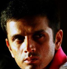 Rahul Dravid - Indian Cricketer