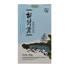 YeShengYuan Wild Pine Needle Tea 40g