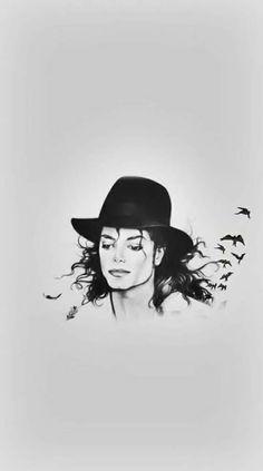 Michael Jackson Poster, Michael Jackson Wallpaper, Michael Jackson Dibujo, Michael Jackson Painting, Michael Jackson Tattoo, Michael Jackson Drawings, Michael Jackson Quotes, Michael Jackson Bad Era, Wallpaper Bonitos