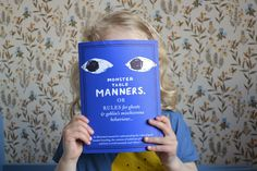 Books we love: Monster Table Manners — Enfants Terribles Magazine
