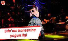 Sıla'dan 6. Heybeden Şarkılar konseri! #sıla #heybedenşarkılar #konser #tim