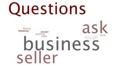Questions to ask a Business Seller