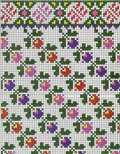 Cross Stitch Boards, Cross Stitch Art, Cross Stitch Flowers, Cross Stitch Designs, Cross Stitch Embroidery, Cross Stitch Patterns, Polish Embroidery, Ribbon Embroidery, Embroidery Patterns