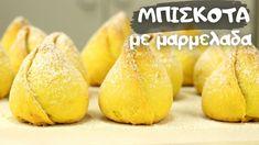 Baked Potato, Hamburger, Food And Drink, Potatoes, Bread, Cookies, Ethnic Recipes, Youtube, Bakken