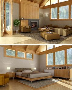 Are you looking to join the tiny house movement with a cute small home of your own?   Green Pod offe ...