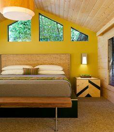 Sycamore Cabin | Glen Oaks Big Sur