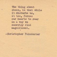 Christopher Poindexter                                                                                                                                                                                 Mais