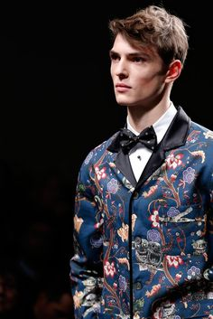 Guerrino Santulliana Louis Vuitton AW13