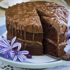Cupcake Recipes, Baking Recipes, Cupcake Cakes, Dessert Recipes, Cupcakes, Poke Cakes, Just Desserts, Delicious Desserts, Yummy Food