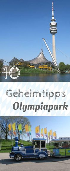 Olympic Park Munich, a destination for the whole family. Male Enhancement, Bavaria, Germany Travel, Munich, Cn Tower, Wind Turbine, Olympics, Beautiful Places, Places To Visit
