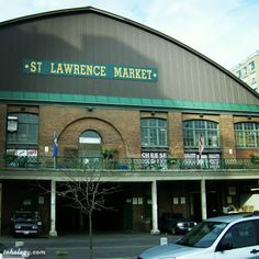 Canada travel tips: Toronto (part St Lawrence Market, Toronto Airport, Parallel Parking, Hockey Hall Of Fame, Toronto Travel, Canadian Art, Canada Travel, Cn Tower, Old Town