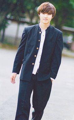 Yamazaki Kento
