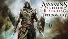 Assassin Creed Freedom Cry Black Flag PC Game Overview   Assassin's Creed Freedom Cry Black Flag is developed by Ubisoft Québec and present...
