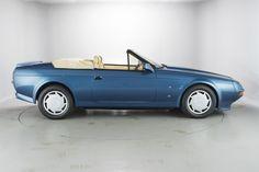 crazyforcars - 45 results for aston martin Aston Martin Volante, Aston Martin V8, Car Photos, Cool Cars, Cool Stuff, Salisbury, Blue, Metallic