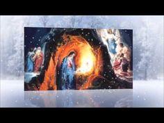 Povestea lui Mos Craciun-Manastirea Camarzani-Un colind extraordinar de ... Youtube, Painting, Art, Art Background, Painting Art, Kunst, Paintings, Performing Arts, Painted Canvas