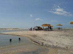 Praia do Gramame