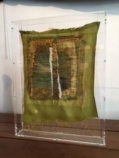 New Annita Romano River Textile