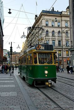 Helsinki - Finland (von taivasalla)