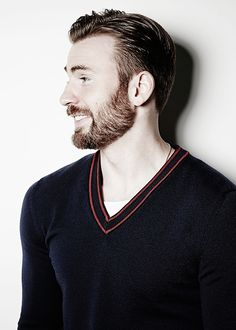 Chris Evans in Puncture and Snowpiercer! He's much more than Captain America!