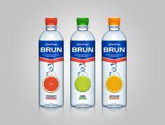 water BRUN