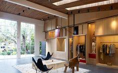Montalba Architects: Isabel Marant