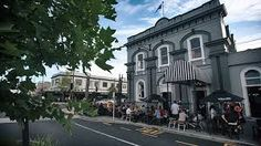 Image result for hamilton nz Hamilton New Zealand, Street View, Mansions, House Styles, Image, Home, Manor Houses, Villas, Ad Home