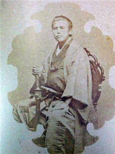 桂小五郎 kogorou katura