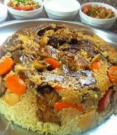 Armenian Recipes, Lebanese Recipes, Jordanian Food, Palestinian Food, Lebanese Cuisine, Middle Eastern Recipes, Arabic Food, Special Recipes, Meal Planner