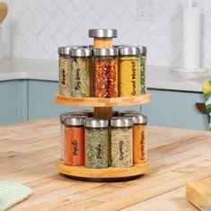 33 spice rack goals ideas spice rack