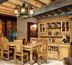 Гостиная-столовая Викинг GL