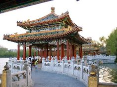 Always wanted to go to China. TripAdvisor says Beijing is #15 on the list of the world's best destinations this year. Best in China. I have to go one day!