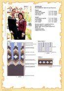 images attach c 11 114 865 Fair Isle Knitting Patterns, Knitting Charts, Free Knitting, Nordic Sweater, Icelandic Sweaters, Knitted Gloves, Knitting Projects, Mittens, Lana