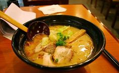 Ramen   Ajisen Ramen :: Japanese :: Restaurants :: Time Out Singapore